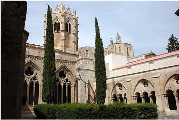 Santa Maria de Vallbona