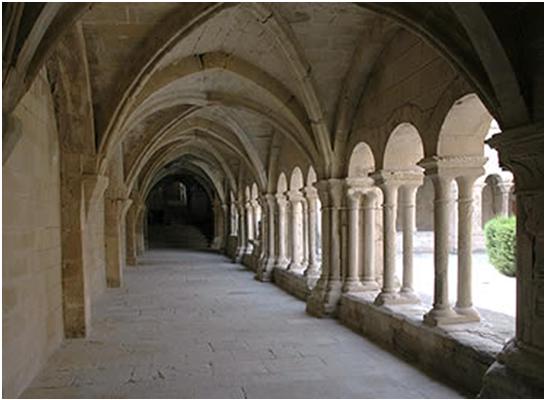 Santa Maria de Ballbona