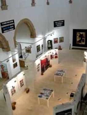 Tour of Miró at Mont-roig