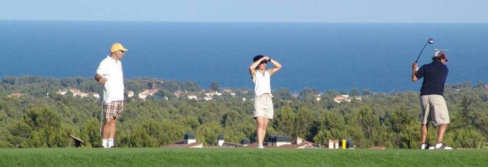 Costalingua Golf & Learn